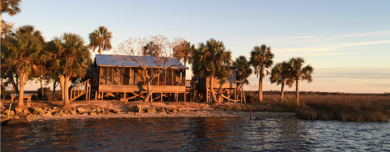Chassahowitzka Fish Camp in Chassahowitzka, FL