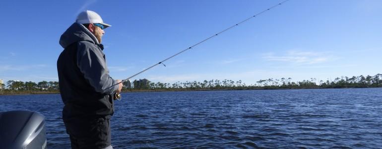 Pensacola Fishing Experience