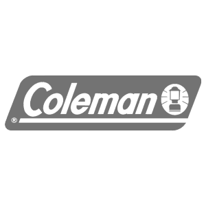 Coleman Gear Used on Camping  Treks