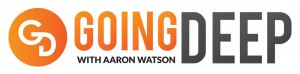 Going Deep with Aaron Watson logo